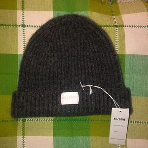RE/DONE Beanie